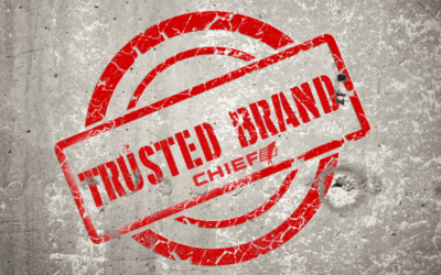 5 Keys to Building Brand Trust: A Company's Most Important Asset