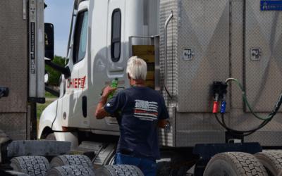 Fleets find success building driver-centric culture